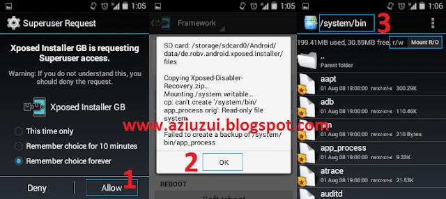 Mode Dua Layar Android