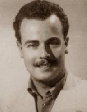 El ajedrecista Arcadi Valls Boixeda