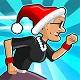 Angry Gran Run Christmas Village 2017