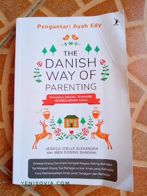 buku ini the danish way of parenting wajib orang tua miliki