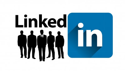 LinkedIn profiles page or business profile pages