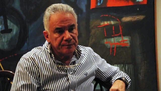 Jesús Urdaneta: Fue un error y una deshonra haber formado parte del 4F
