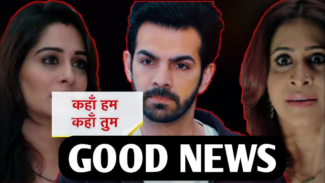 Mindblowing Twist : Rohit Sonakshi finally save Naren and gets Nishi arrested in Kahaan Hum Kahaan Tum
