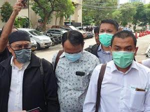 Tim Hukum FPI: Lima Tersangka Lain Minta Ditahan Seperti Habib Rizieq