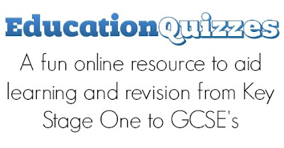 Education Quizzes Website - Perfect for SAT revision
