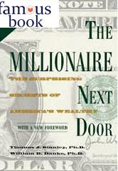 تحميل كتاب المليونير في البيت المجاور توماس ستانلي وويليام دانكو