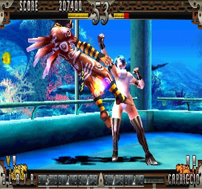 Fighting Layer arcade game portable download free