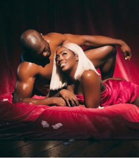 This Photo Of Tiwa Savage Has Got Everyone Talking
