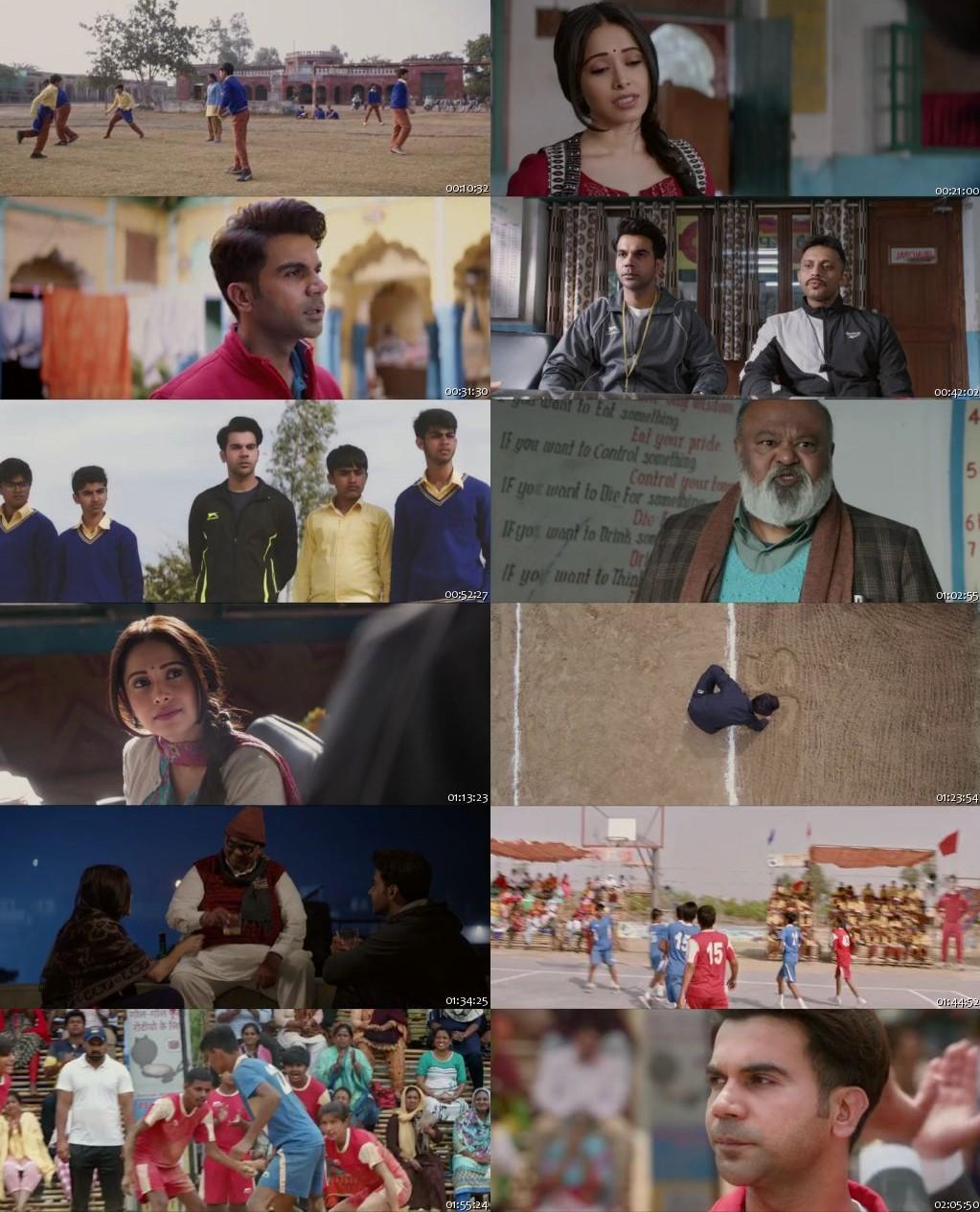 Chhalaang 2020 Full Hindi Movie Online Watch HDRip 480p 300Mb