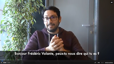 http://www.planetebd.com/interview/frederic-volante/937.html