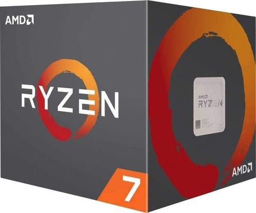 Review AMD Ryzen 7 3800X 8-Core Desktop Processor