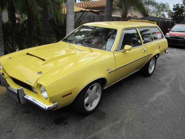 ford pinto turbo for sale. Black Bedroom Furniture Sets. Home Design Ideas