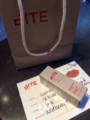 Bite Lip Lab New York