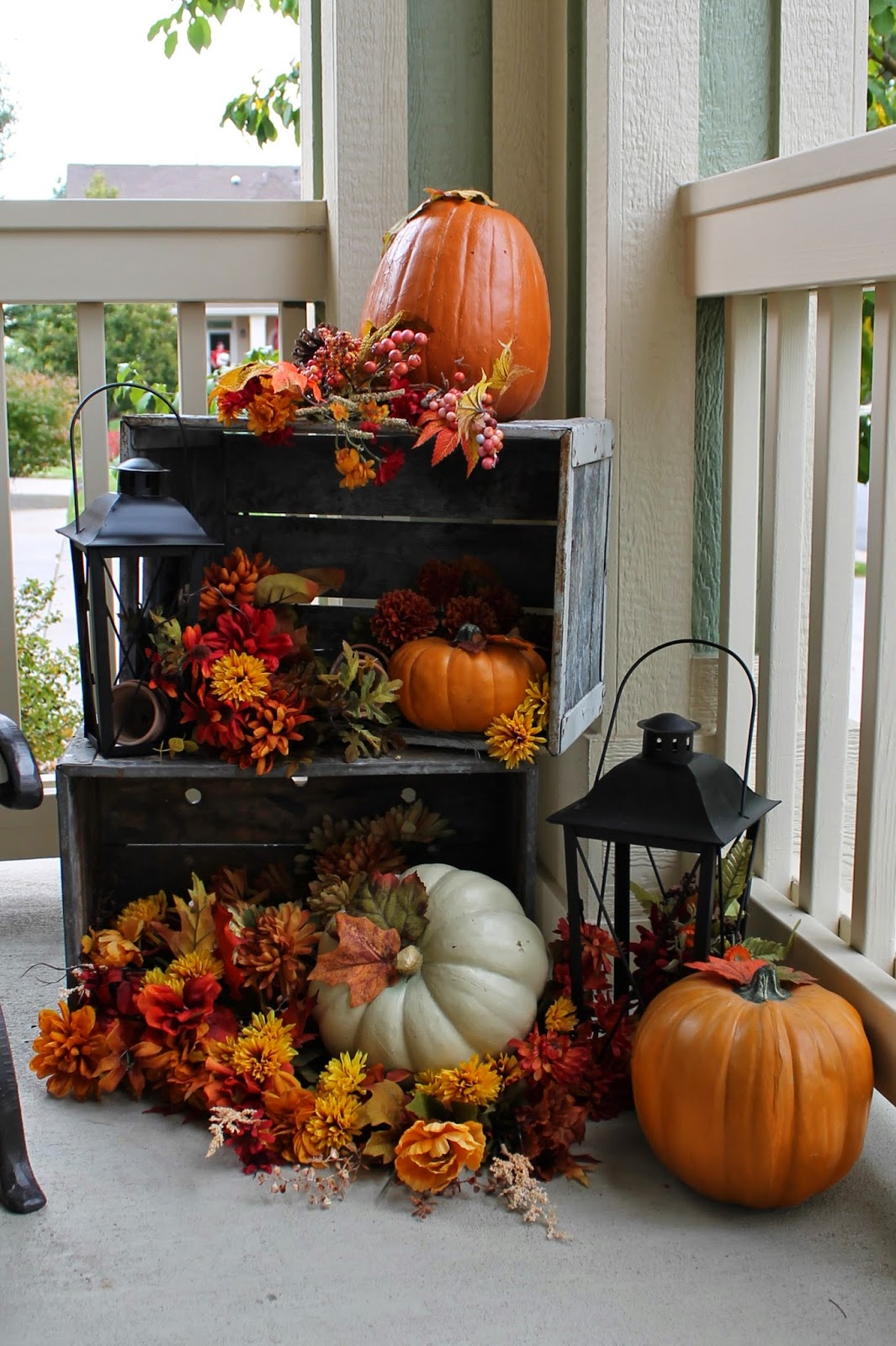 September Decorating Ideas southern seazons: september 2014