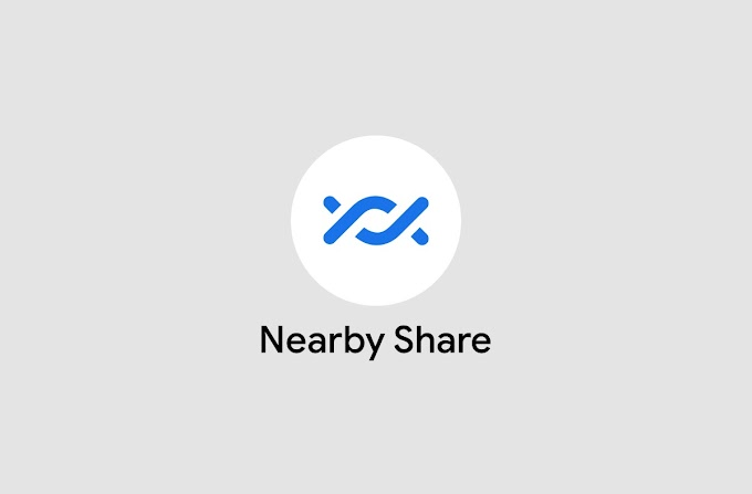 How to Use Android's Nearby Share to Send Files & Photos?