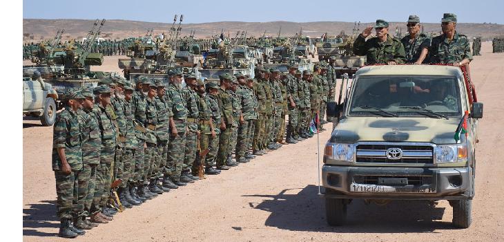 Les soutiens du Maroc au Conseil de Sécurité entravent la solution du conflit du Sahara Occidental (chercheur)