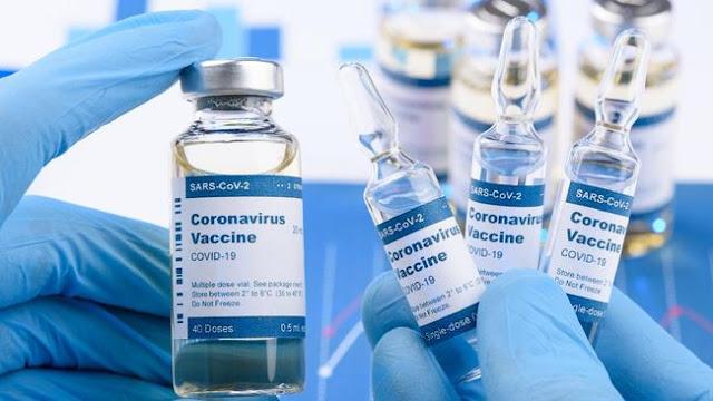 China tak Layani Permintaan Vaksin dari Negara Selain RI