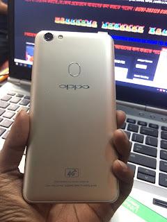 Oppo f5 flash tool