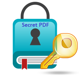 Secret PDF 1.0.1.0