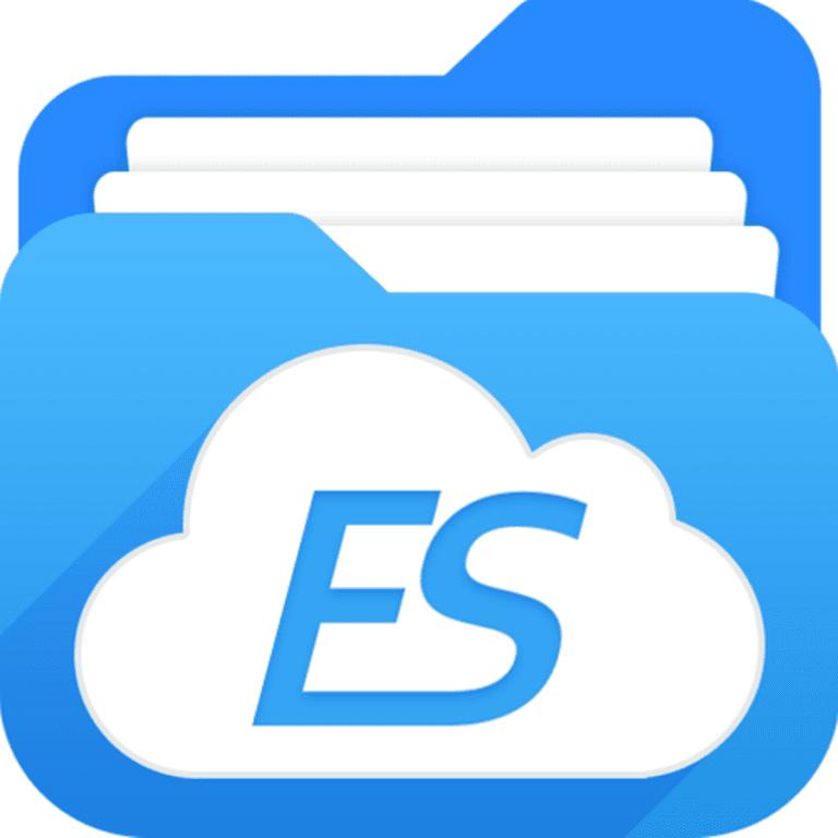 ES File Explorer File Manager v4.2.3.0.1 Premium APK