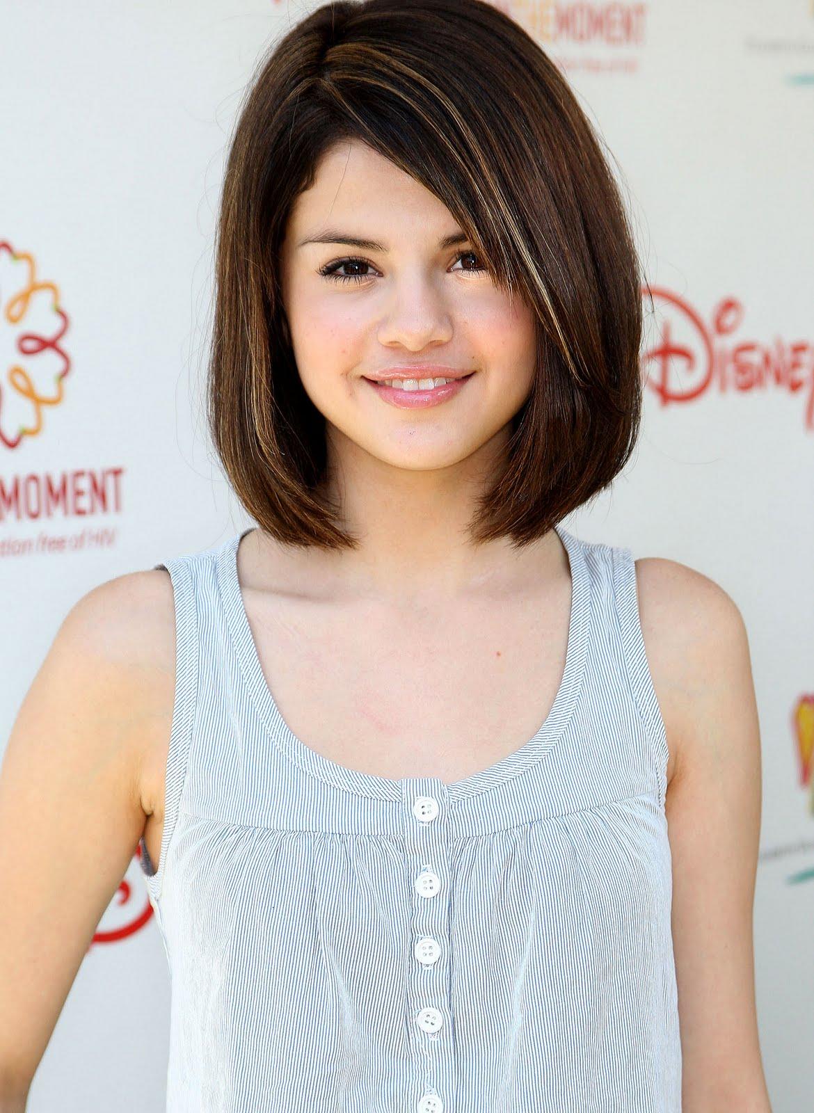 Incredible Short Hair Styles Selena Gomez Hairstyles Wallpapers Short Hairstyles For Black Women Fulllsitofus