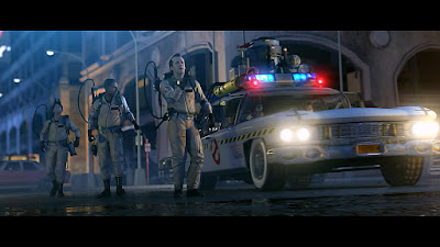 Ghostbusters The Video Game Remastered Image 1