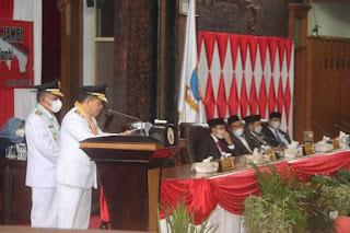 Gubernur Jambi Al Haris Rencanakan Eks RS Pertamina Bajubang Untuk Rawat Pasien Covid-19