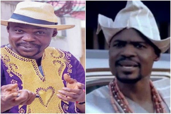 Yoruba actor, Baba Ijesha arrested for defiling a 14-year-old girl for 7 years