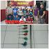 Babuk Panah Wayer Dan Samurai, 7 Orang Pemuda Terlibat Perkelahian Di Colombo Diancam UU Darurat Serta Pasal 170