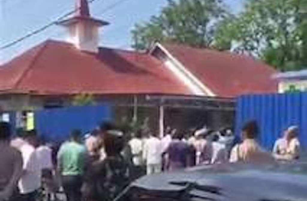 "Orang Katolik Indonesia ""Dididik"" Allah Melalui Dua Menteri Agama Berlatar Belakang Militer"
