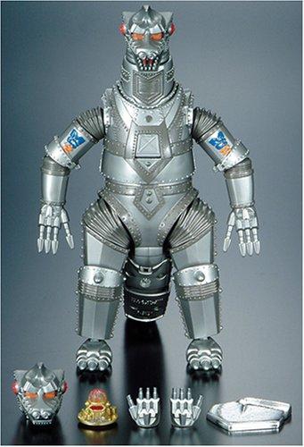 "Sci Fi Toys: Godzilla - Japanese Die Cast 7"" GD-98 1975 ..."