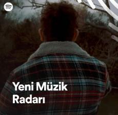 Yeni Müzik Radarı Ocak 2021 (spotify) Tek Link indir
