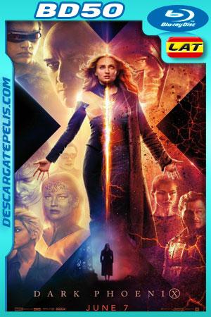 X-Men: Dark Phoenix (2019) 1080p BD50 Latino – Ingles