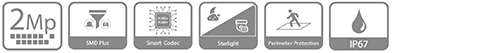 LẮP CAMERA IP IPC-HFW3249E-AS-NI FULL COLOR