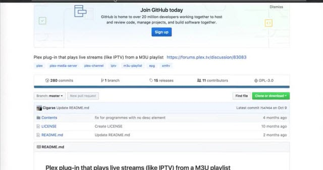 How install IPTV Player For ROKU - m3U Playlist Player