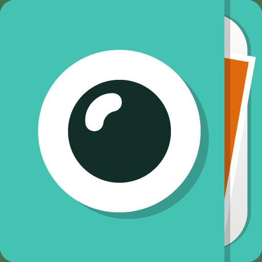 تطبيق Cymera - Camera & Photo Editor