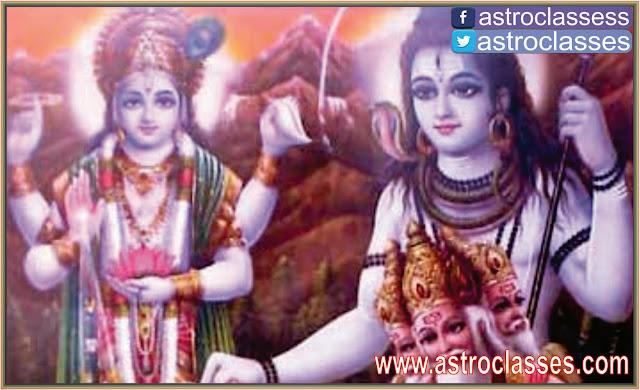 Astro Shiva
