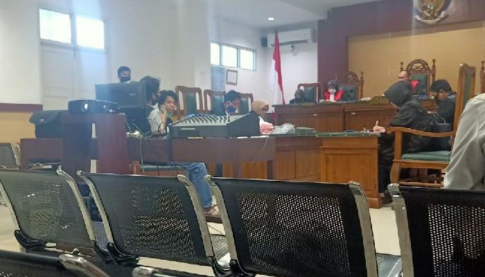 Sidang Tuntutan Ical 2 Kali Ditunda, Terdakwa Mengaku Sakit, Surat Keterangan Dokter Tidak Ada?