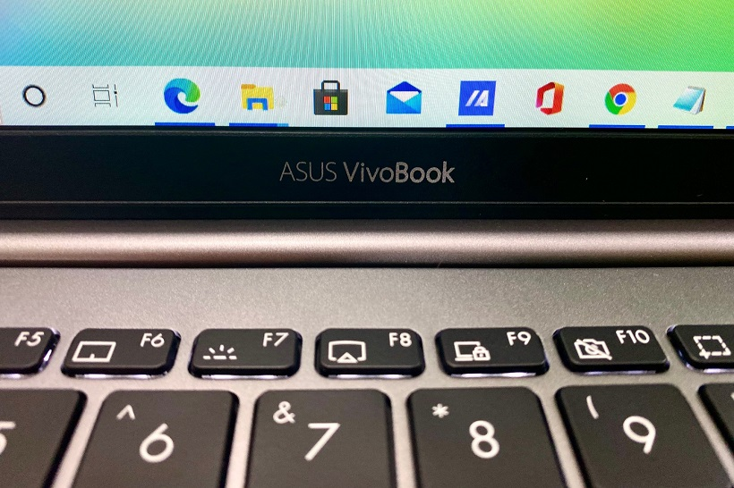 ASUS VivoBook S14 S433EQ Review