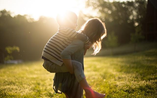 Cara Bersukacita Dalam Kebaikan Tuhan Atas Orang Lai