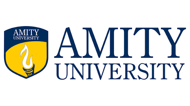 What is the average salary of dual degree BBA MBA graduate at Amity University?