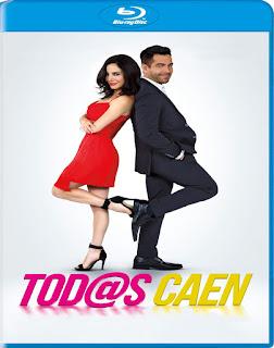 Todos Caen [BD25] *Español Latino