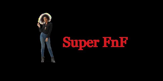 Jazz Super FnF