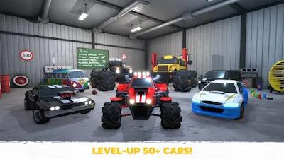 Crash Drive 3 download
