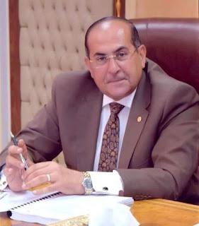 """محافظ سوهاج : تعيين """" عبدالباسط """" رئيسا للوحدة المحلية لمركز ومدينة جهينة"""