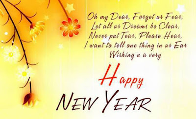 happy new year wishes images for husband