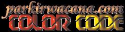 Color Code HTML Generator - parkirwacana.com