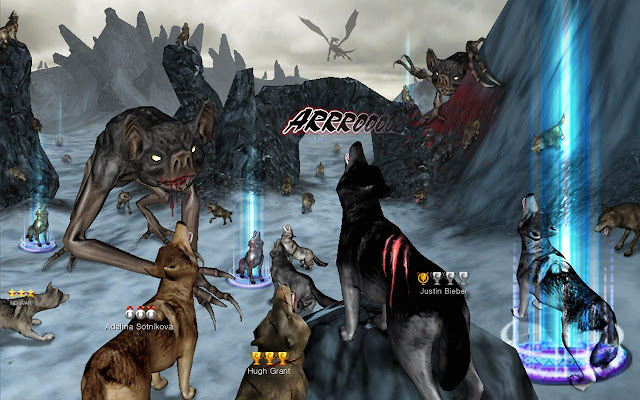 Wolf Online Mod Apk, Wolf Online Mod Apk free, Wolf Online Mod Apk Android
