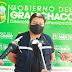 Quecaña garantiza la canasta alimentaria y el Bono Esperanza para el Gran Chaco