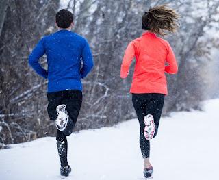 Benefícios e motivos para você treinar no inverno